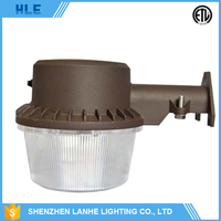 high quality meanwell driver ETL approved 22w outdoor led street light retrofit kit