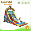 China newest giant inflatable water slide toys inflatable slip slide for sale