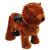 Rechargeable electric animal kiddie ride on toy