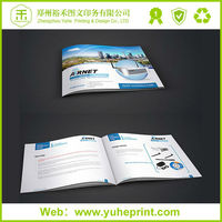 Cheap High Quality Fashion Free Design Saddle Stitching Varnishing Offset Professional Printing Company Fag Bearing Catalogue