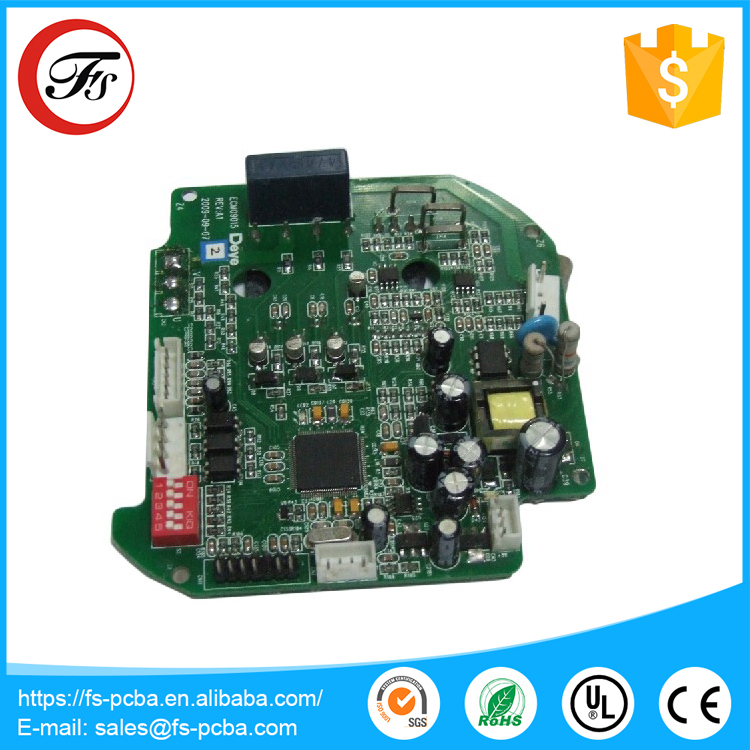 lowest price pcba factory for asic miner pcb board assembly