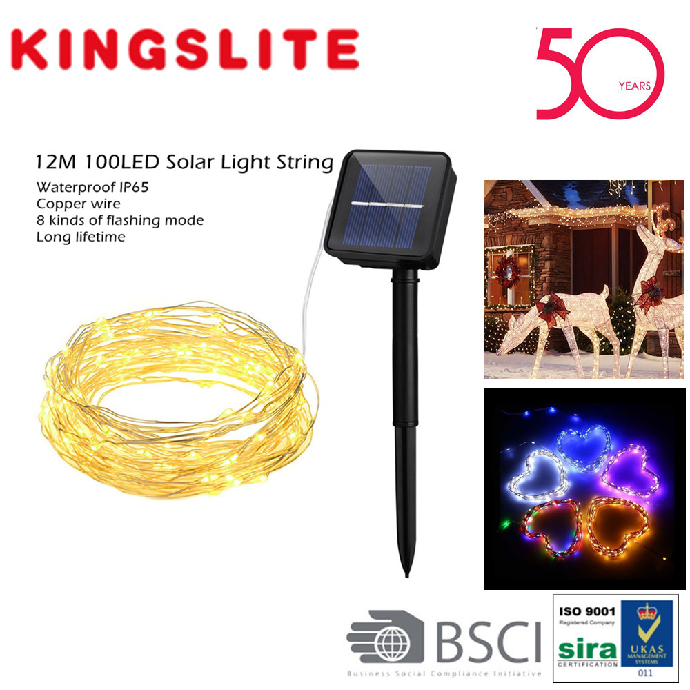 Led Cooper String Light, Led Cooper String Light Suppliers and ...