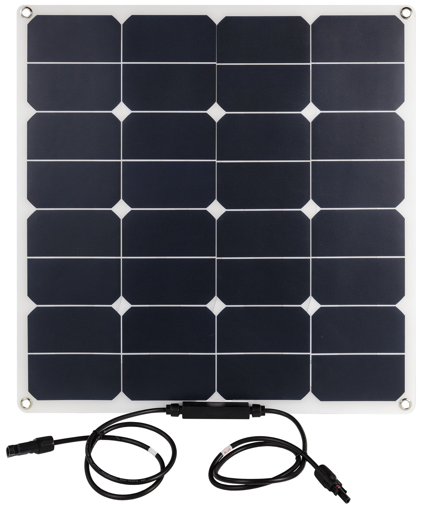 NUZAMAS NEW 10 Sets of MC4 Solar Panel Connectors Male Female for PV Solar Panel Cable