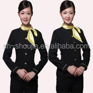 Hotel uniform design uniformpretty hotel uniform hotel for Hotel design jersey