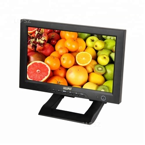 FA1013NP-H/Y lilliput 10 inch 12v battery 1080p hdmi monitor
