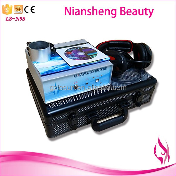 Niansheng LS-N9S 9D NLS Nonlinear Analysis Systems 9D <strong>Health</strong> Analyzer