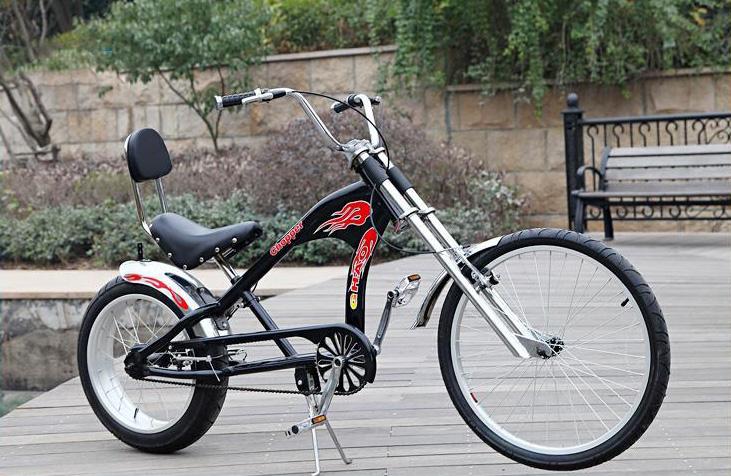 Chopper Bike For Adult/hot Sale 48v 500w Chopper Bike Motor Bikes ...