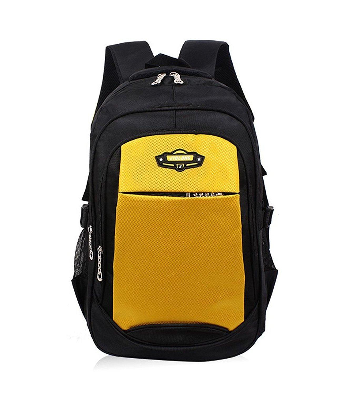 47ae280e0588 Get Quotations · Kuresta College School Backpacks for Girls Cool Laptop  Teens Book Bag