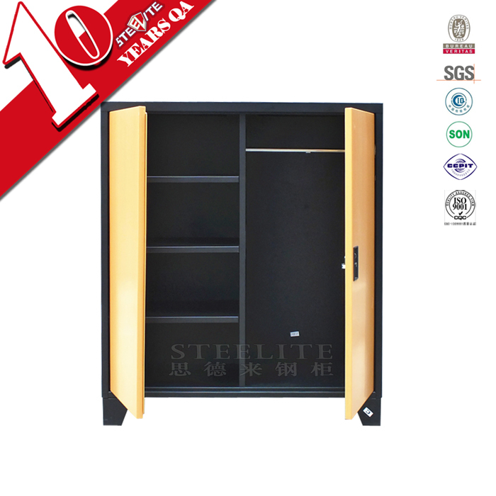 Funky Kids Bedroom Furniture Clothing Cabinet / Clothespress / Steel  Cupboard From Godrej For Kids Wardrobe