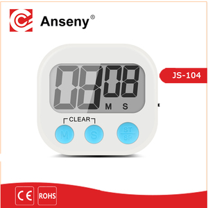 LOGO customized Indoor Digital Kitchen Timer Switch/electronic Timer