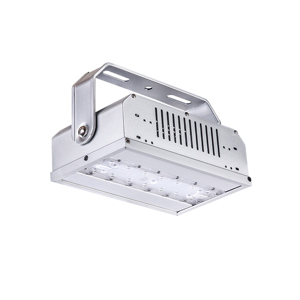 Energy Saving 40w led high bay light with 165lm/w high lumen for replace 100w HPS lamp