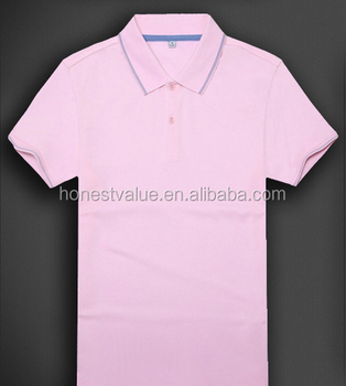 Cheap wholesale high quality blank polo t shirt printing T shirt printing china