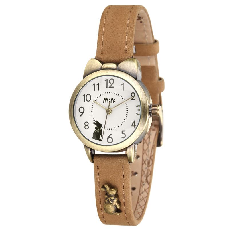 Compra Corea Del Mini Reloj Online Al Por Mayor De China