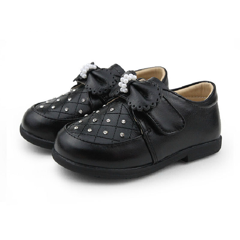 de58ff6d9 New fashion children shoes general leather girls shoes casual loafers kids  shoes high quality girls school