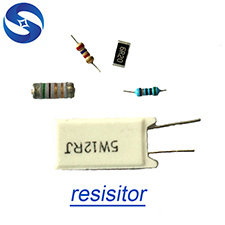 brand high voltage 0.47  10 ohm 2 watt  37  33k 6.7k ohm resistor
