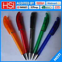 Promotional ball pen with your logo simple ball-point pen