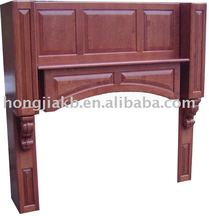 Kitchen Cabinet Hood (HJH-14)