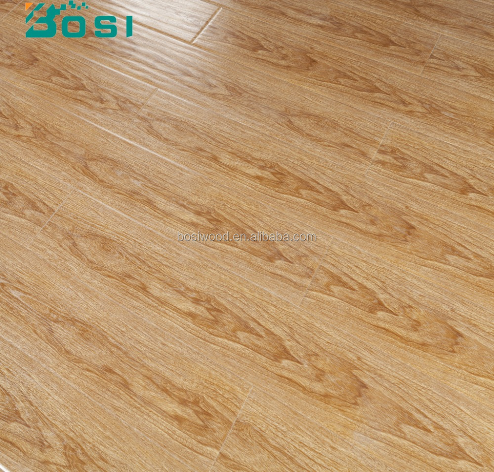 Hot sell antique laminate flooring series with u groove(2602)