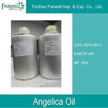 Farwell Natural ANGELICA OIL