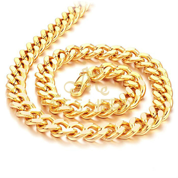 New Design Men\'s Chain Necklace For Daily Life Kx440 - Buy Men\'s ...