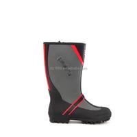 Long Knee Waterproof anti-slip 3mm Thickness Neoprene Rubber Fishing Boots