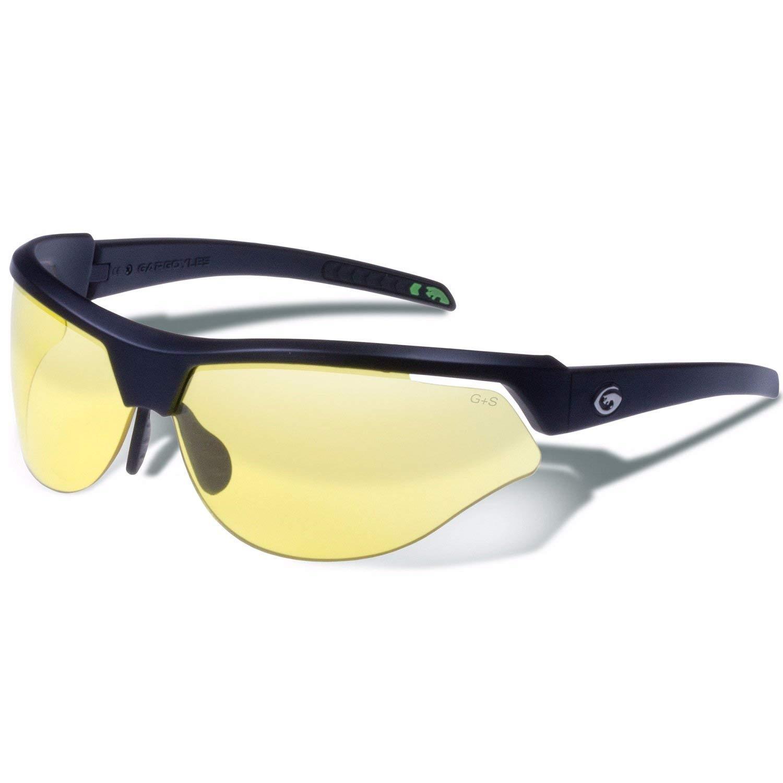 Gargoyles Mens Shifter Wrap Sunglasses