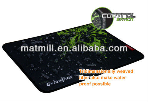 Custom Game mouse pad,professional game mouse mat,speed control mouse mat