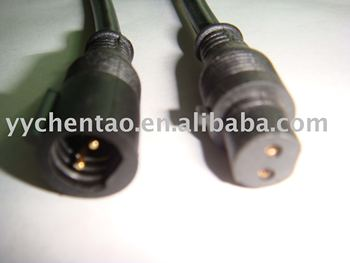 Waterproof-connector-with-2-pin.jpg_350x350 Ct Snap Application Form on file clearance, for oregon print out, california online mock, food card, what is needed for my, print arizona, paper form, fax numbers for tennessee counties, print for state ct, online nyc,