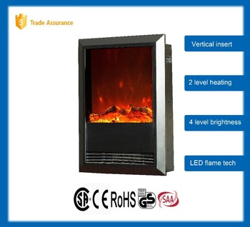 Incredible Vertical Classic Insert Electric Fireplace Large Room Heater Buy Fireplace Blower Heater Led Fireplace Heater Fireplace Blower Heater Product On Download Free Architecture Designs Lectubocepmadebymaigaardcom
