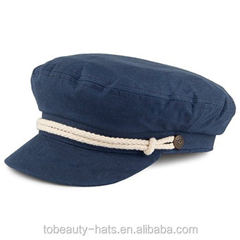 New Fashion Hot sale Promotional hot selling wool greek fisherman caps 91db7e72627
