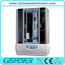 Aqua Glass Steam Shower, Aqua Glass Steam Shower Suppliers And  Manufacturers At Alibaba.com