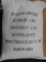 Dipotassium carbonate, Carbonic acid, dipotassium salt