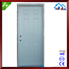 Nigeria Style American Steel Door With SONCAP