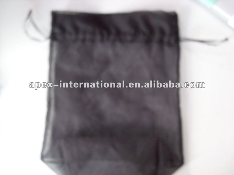 Organza jewelry pouch bag wholesale