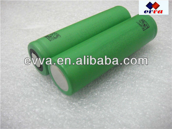18650 High power battery for sony 1600mAh 30A Discharge