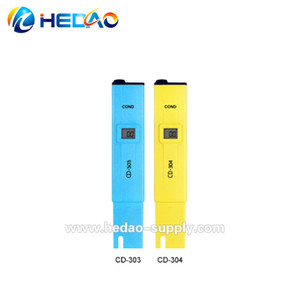 Factory Direct Supply CD303 electrical conductivity meter