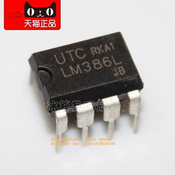 Original New Ic Lm386l Dip8 Lm386 Audio Amplifier - Buy Ic Lm386l Dip8  Lm386 Audio Amplifier,Ic Chip,Ic Product on Alibaba com