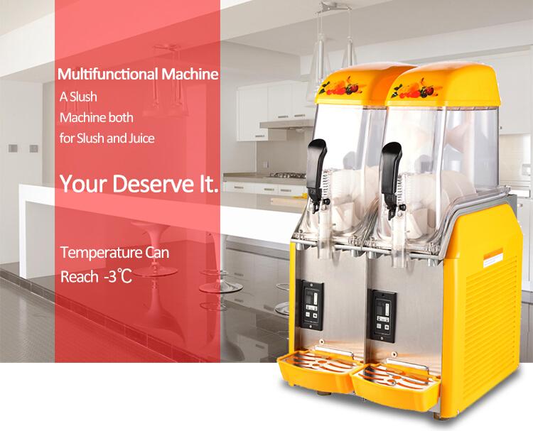 daiquiri machine purchase