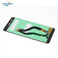 Good quality LCD Screen for Huawei P10 Lite LCD 2017 White, for Huawei P10 Lite Nova Display