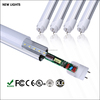 CE RoHS SMD PC Cover T8 85-265VAC G13 LED Tube Lamp