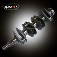 Custom Crankshaft For Toyota 4AGE 83mm Stroke Billet Crank