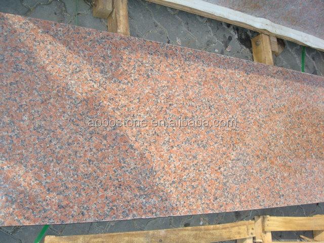Pas cher granit pour rev tement de fa ade rable rouge g652 carrelage mural e - Revetement mural pas cher ...