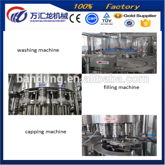 sales promotion piston pump glass bottle filling and packing machine with plant price