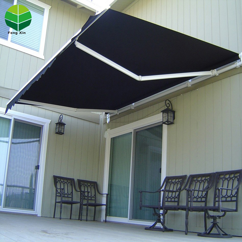 Fengxin Cheap price no cassette caravan rv awnings