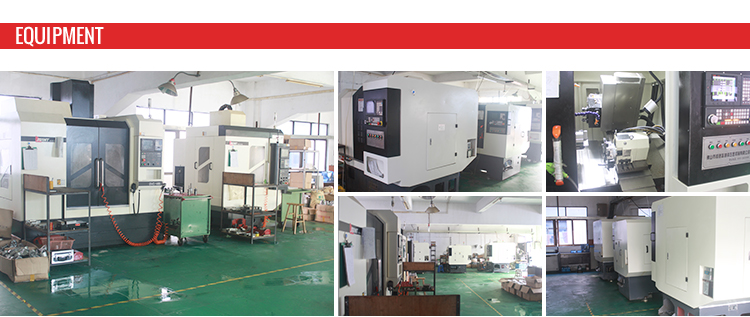 Factory price milling machine power feed
