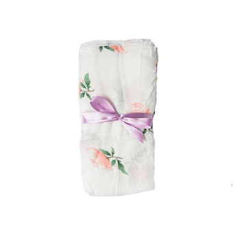 Baby Boutique Wholesale Muslin Wrap Swaddle Blankets 100 Cotton
