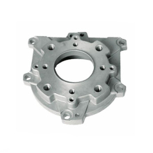 Chinese Supplier CNC Aluminum Casting Auto Spare Part Auto Parts