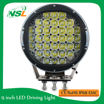 LED Driving Light Bar Working Lights for cars CREEs Vehicels SAN YOUNG