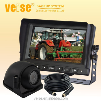 Backup Camera System >> Farm Tractor Rv Backup Camera System That Mounts For Kubota Combine Parts Buy Backup Camera System Rv Backup Camera System Tractor Part Camera