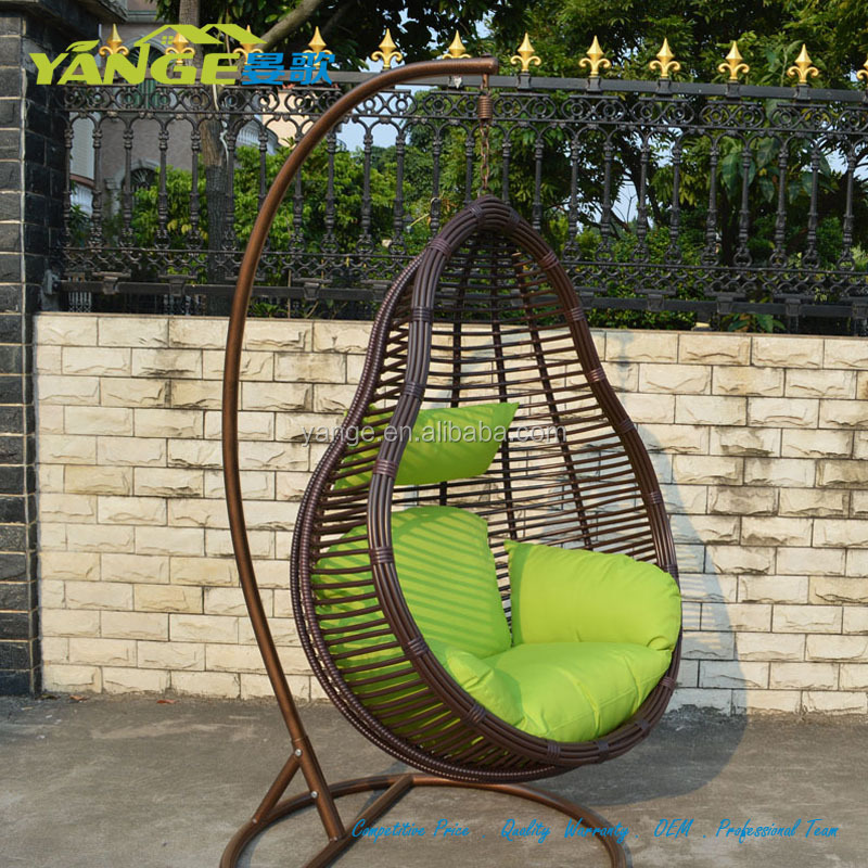 nid d 39 oiseau balan oire chaises en osier balan oire suspendue chaise buy product on. Black Bedroom Furniture Sets. Home Design Ideas